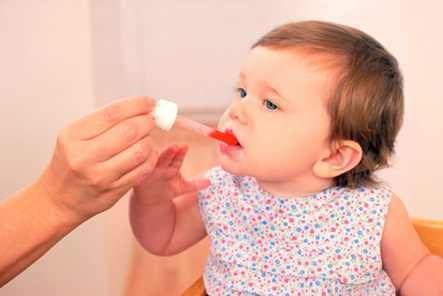 How To Get Rid Of Phlegm In Babies Throat