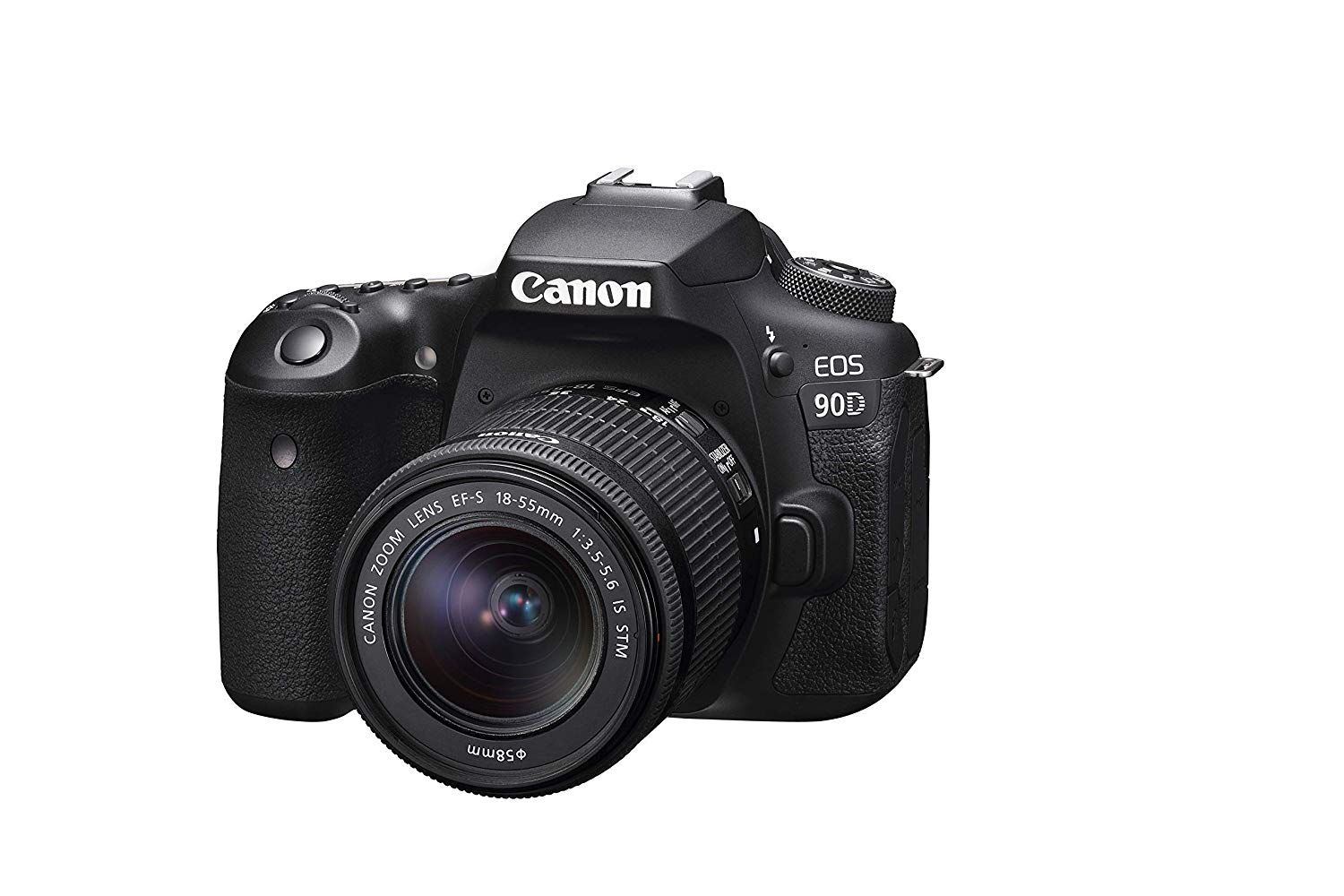 Canon Eos 90d Ef S18 55mm F 4 5 6 Is Stm Eos Canon Eos Canon