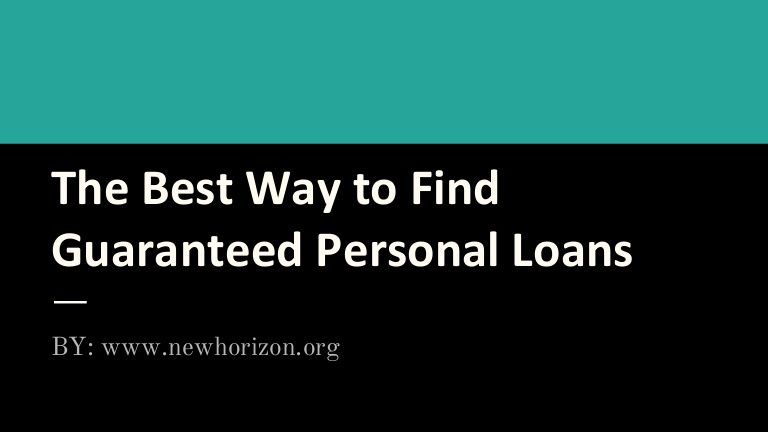 If You Re Looking For Personal Loans There S Always There Are A Number Of Option Payday Loan Or Personal Loan Can Personal Loans Guaranteed Loan Payday Loans