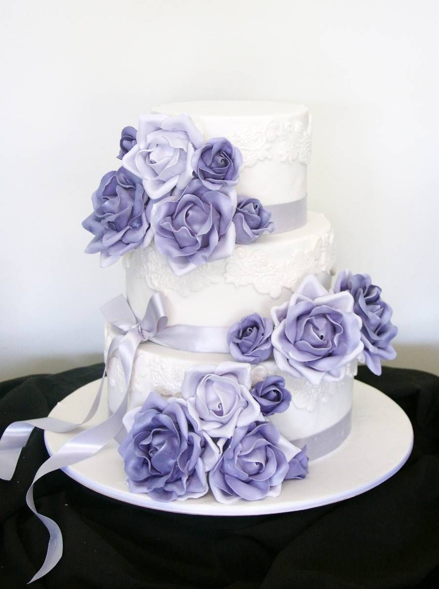 Deliciously Decadent Cake Design Home | Wedding cakes | Pinterest ...