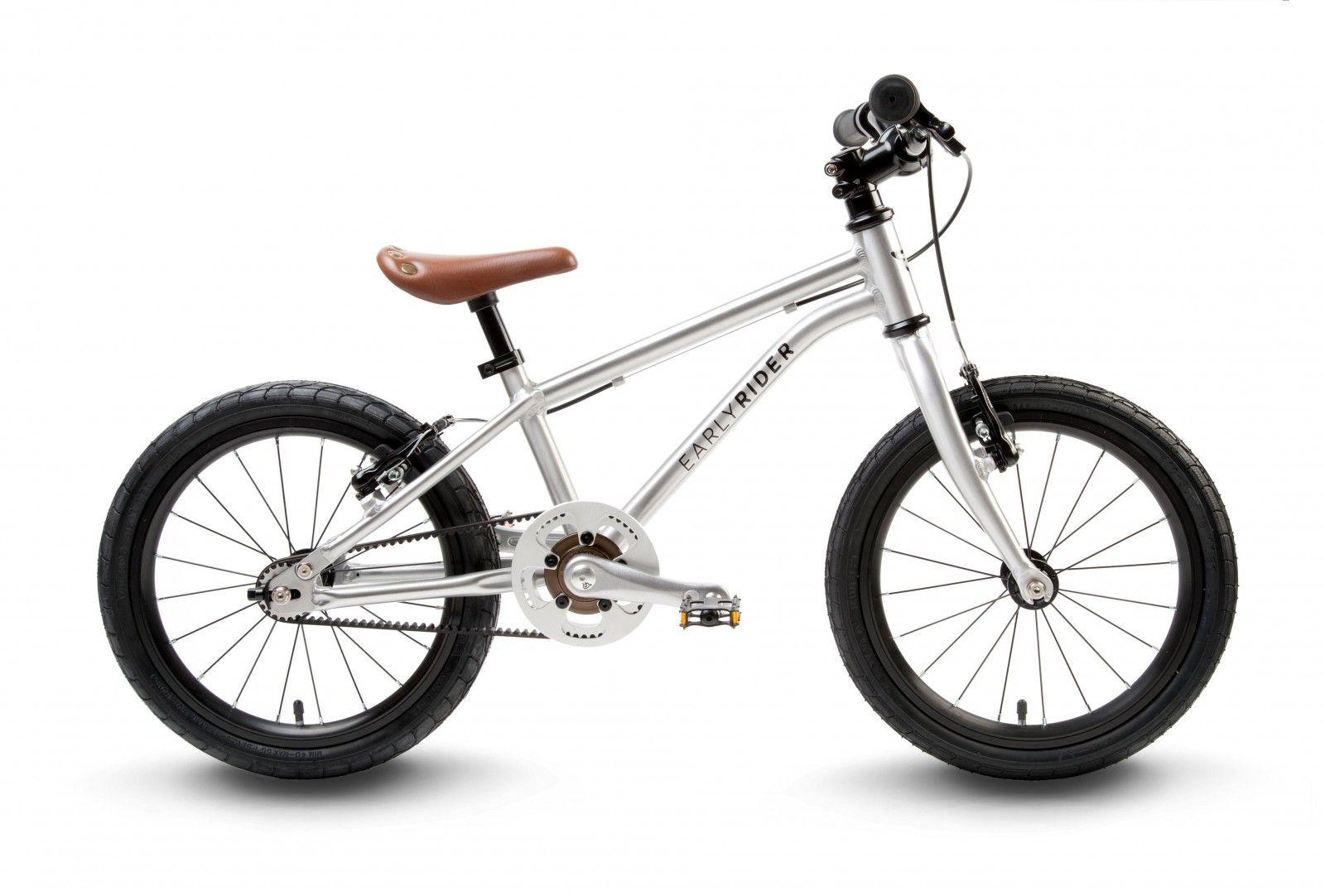 Early Rider Belter 16 Urban Kinder Fahrrad