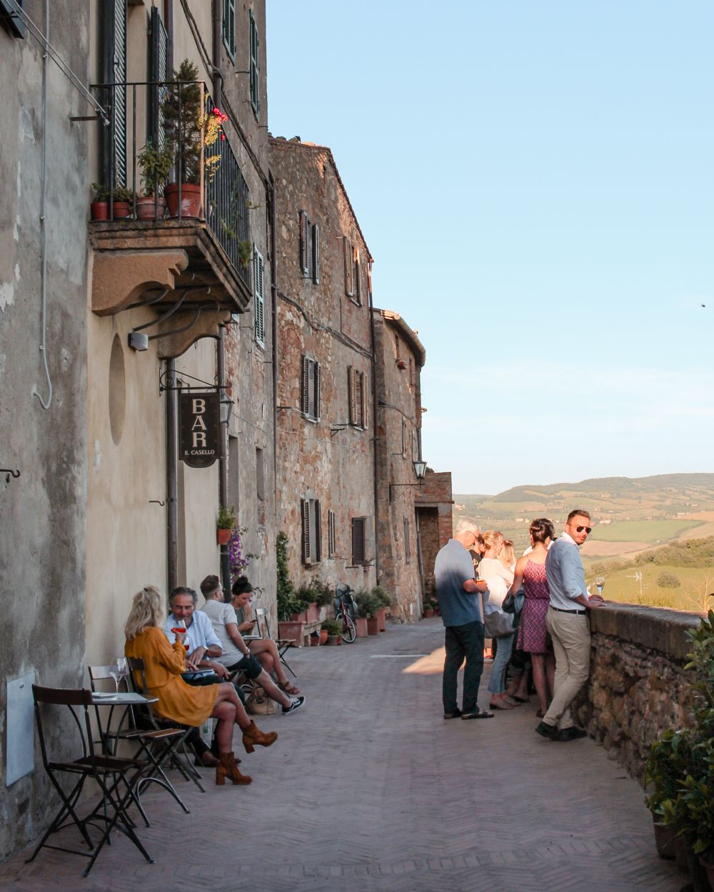 , Top Towns in Tuscany You Can't Miss – Petite Suitcase, My Travels Blog 2020, My Travels Blog 2020