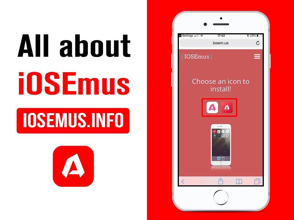 7 Best iOSEmus images in 2018 | Videojuegos, Aprendizaje