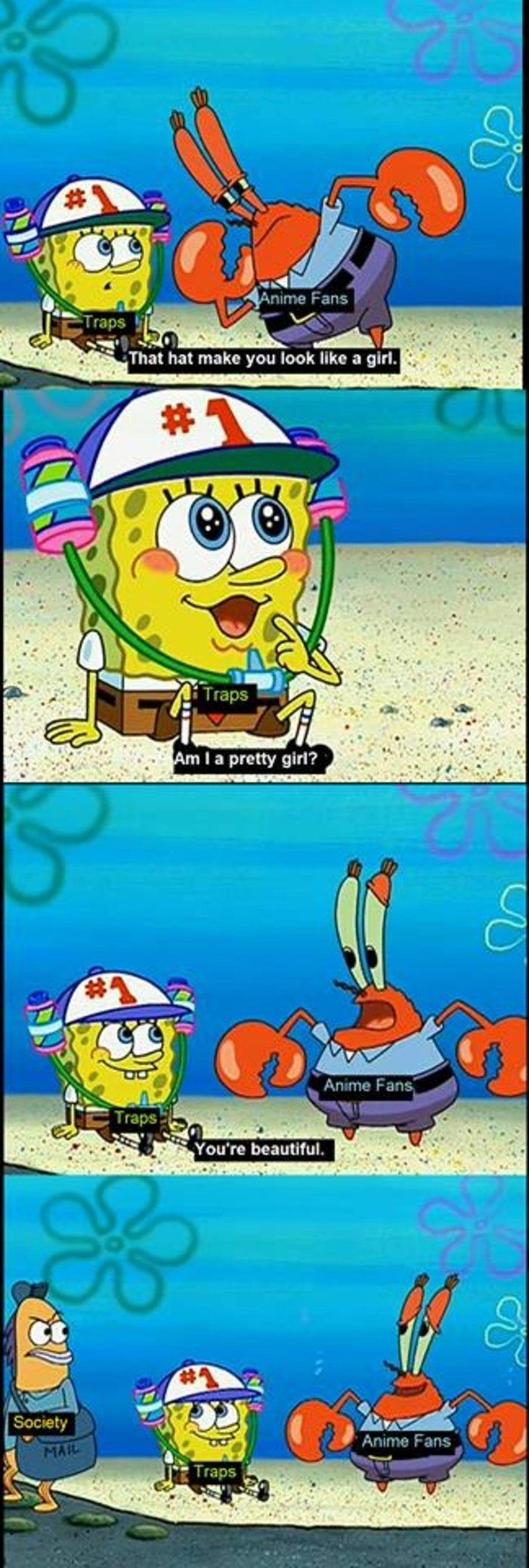 Pondering upvotes and downvotes meme collection funny funny memes spongebob memes
