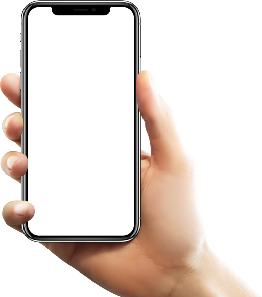 Phone In Hand PNG Image in 2020 Wattpad background