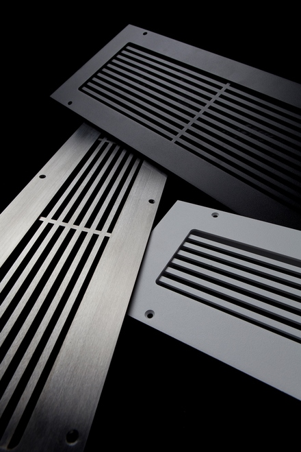 Steel Designs Pro Linear Registers Returns Decorative Vent Cover Vent Covers Steel Design