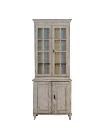 swedish gustavian bookcase by maison co 1444 furniture rh pinterest com