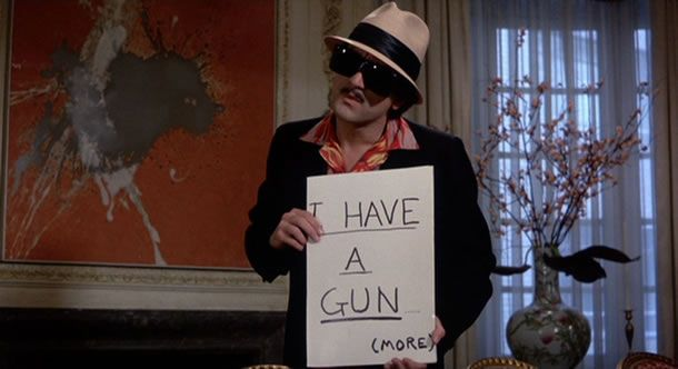 The King Of Comedy Guess The Movie Martin Scorsese Comedy