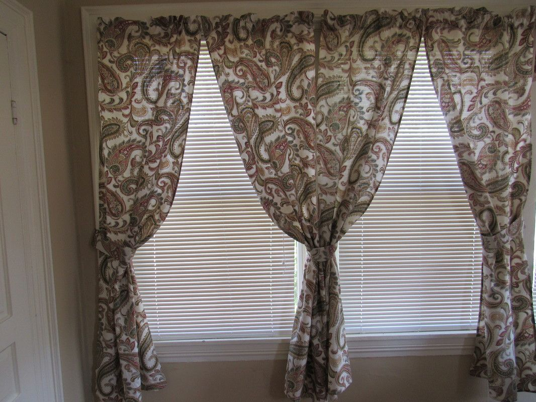Make Curtains For A Fraction Of The Cost And Time Since