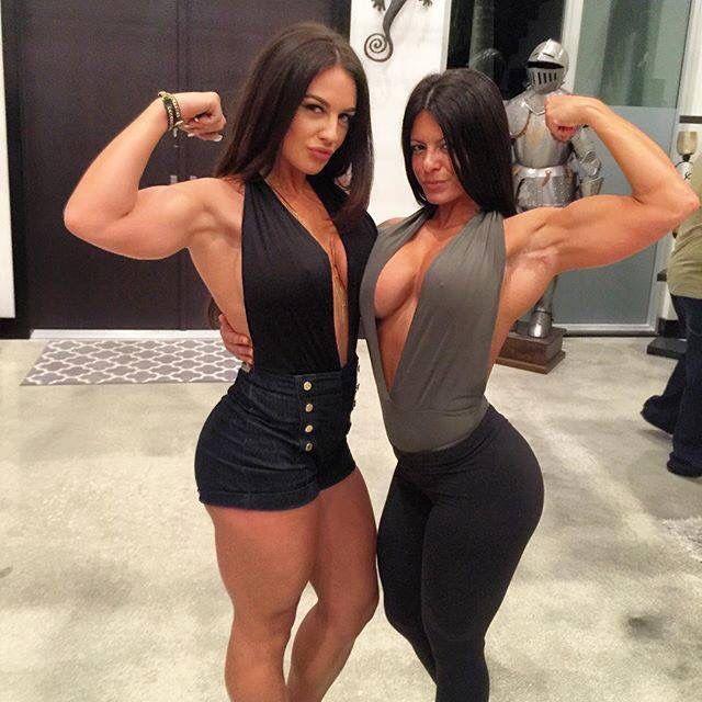 fitness women Hardcore