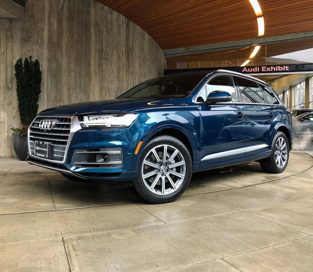 2019 Audi Q8 Camshaft: RS5 Sportback Formally Unveiled At Classic Car Event Today