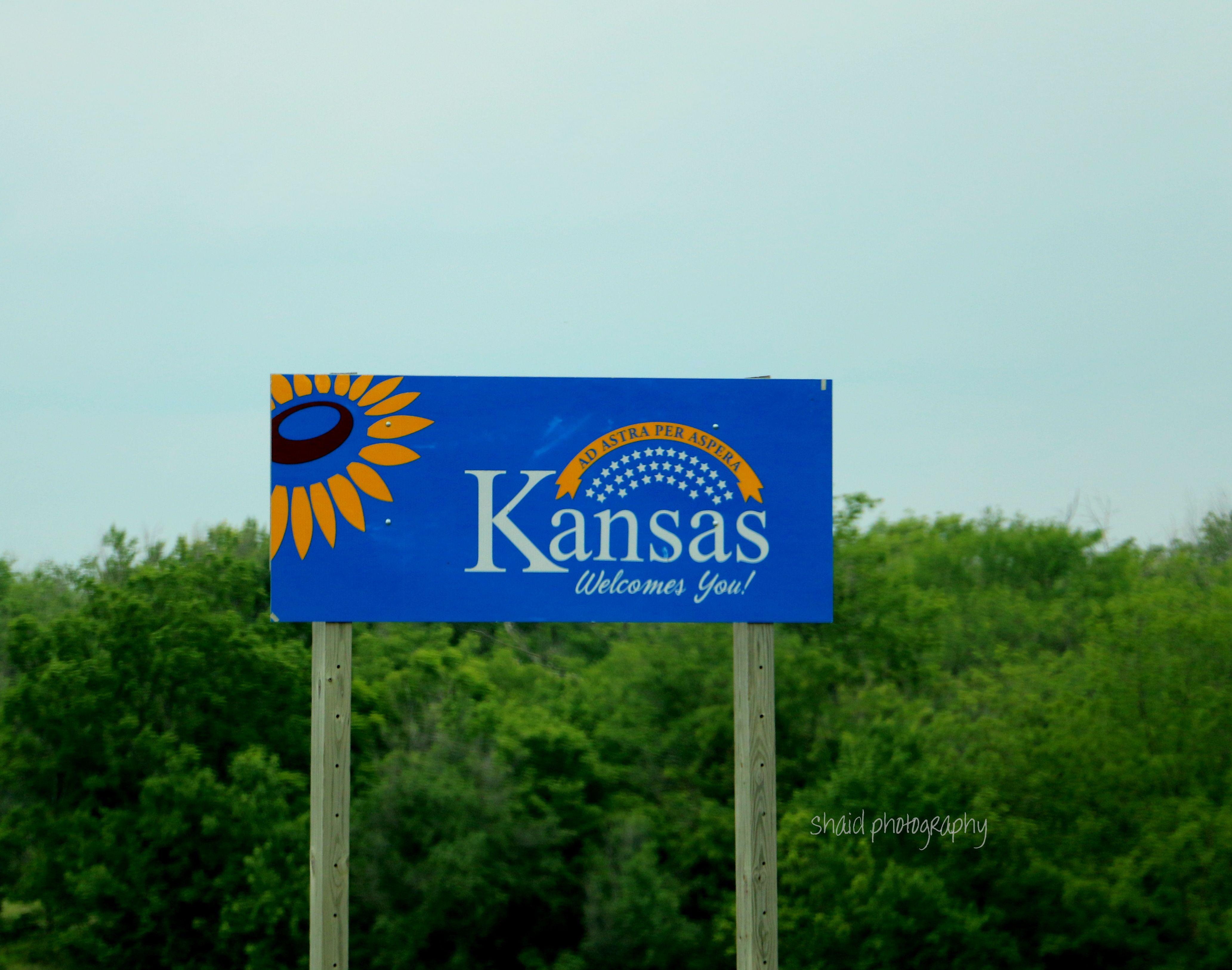 Kansas / Missouri State Line in Galena, KS   Places   Pinterest
