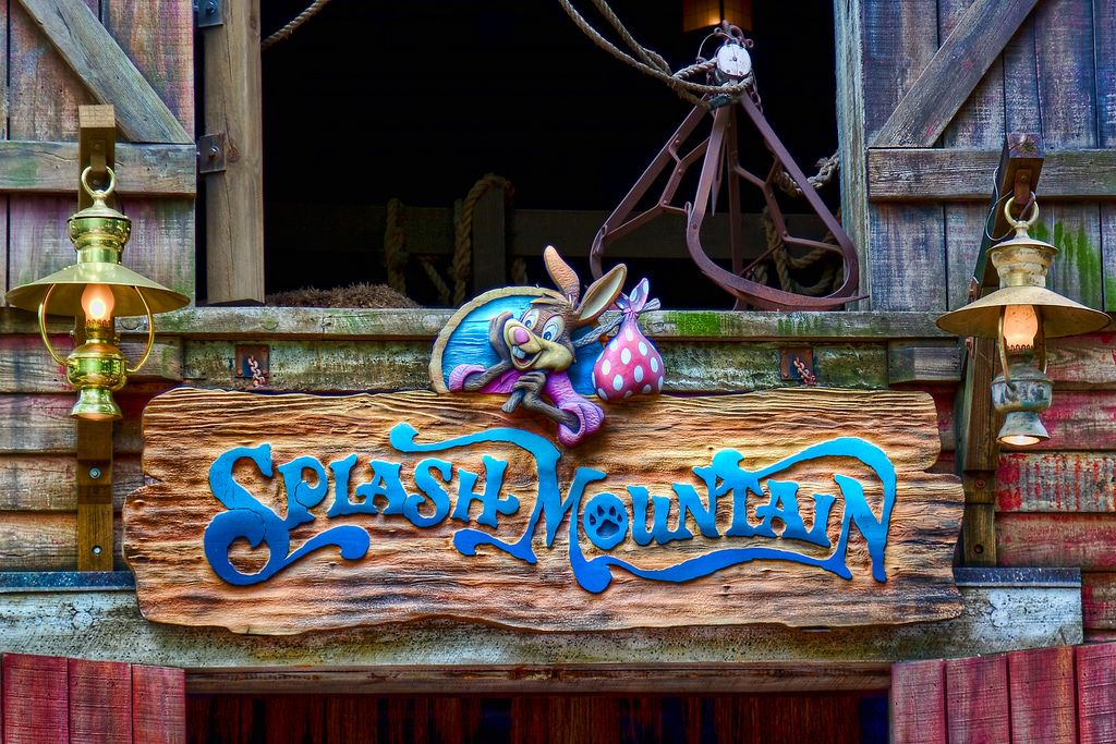 splash mountain sign - Google Search | Disney | Pinterest ...