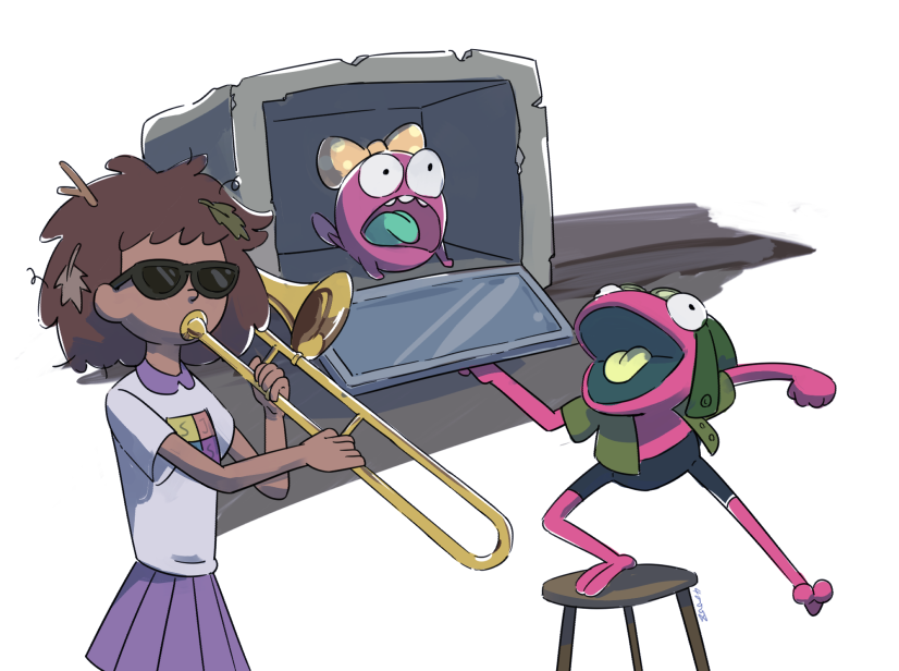 When Hoppop Isn T Home Disney Cartoon Movies Cool Cartoons Cartoon