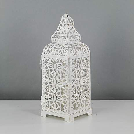 Dunelm Moroccan Lantern Table Lamp Moroccan Cream Table Lamps And
