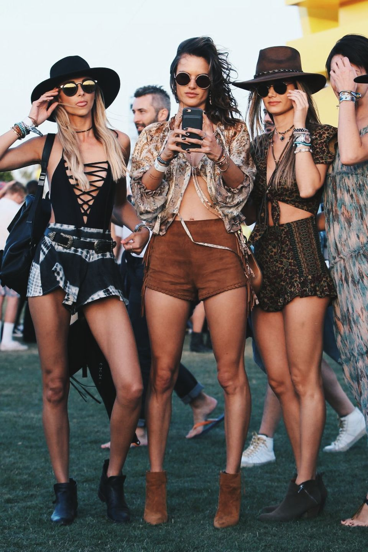 ee8513b369d1 Best Boho Dress Ideas for Coachella Outfits 2018