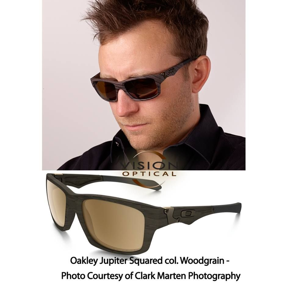 oakley jupiter woodgrain