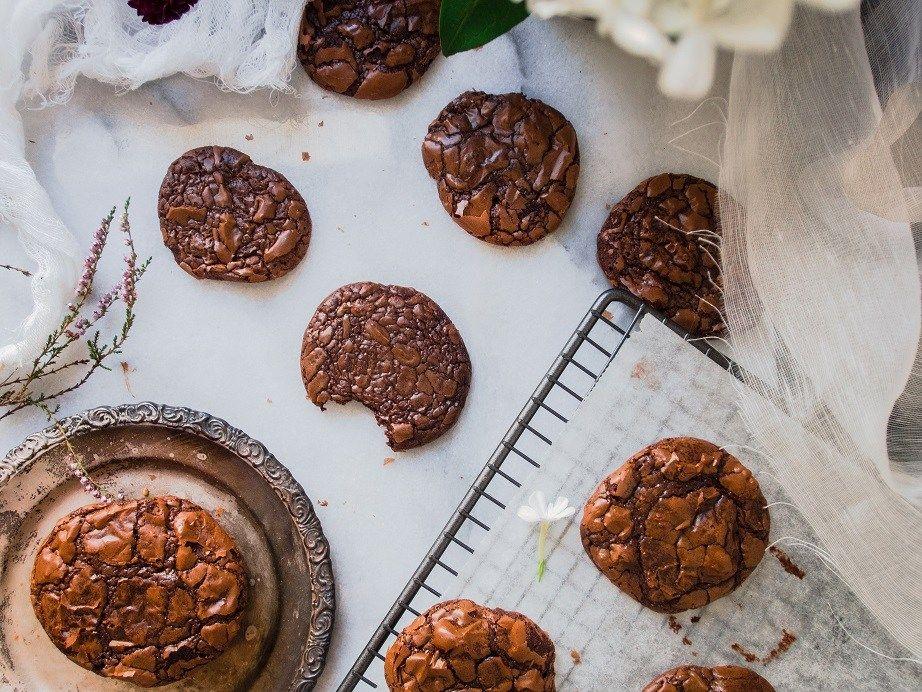 Maailman Paras Brownie