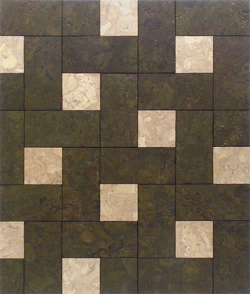 Globus Cork Tiles Not In This Color But Is A Fun Pattern They Make These Sizes So There No Cutting