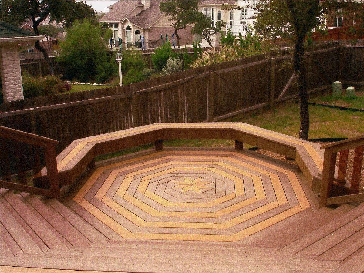 We Built A Deck Free Online Deck Designer Software Frugal Family Times Deck Design Software Deck Design Building A Deck