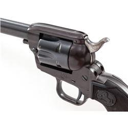 Colt Buntline Scout Single Action Revolver