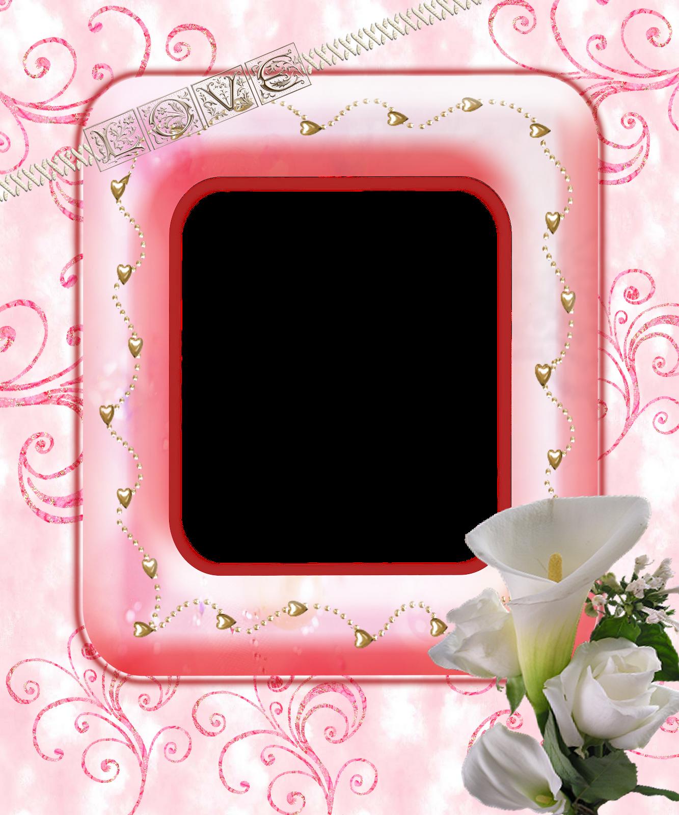 Red frame png moldura fundo transparente bordas pinterest transparente fundo e papel carta - Marcos transparentes ...