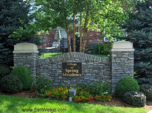 Springhurst Village Of Spring Meadows Louisville KY 40241 Patio Homes  Http://www.