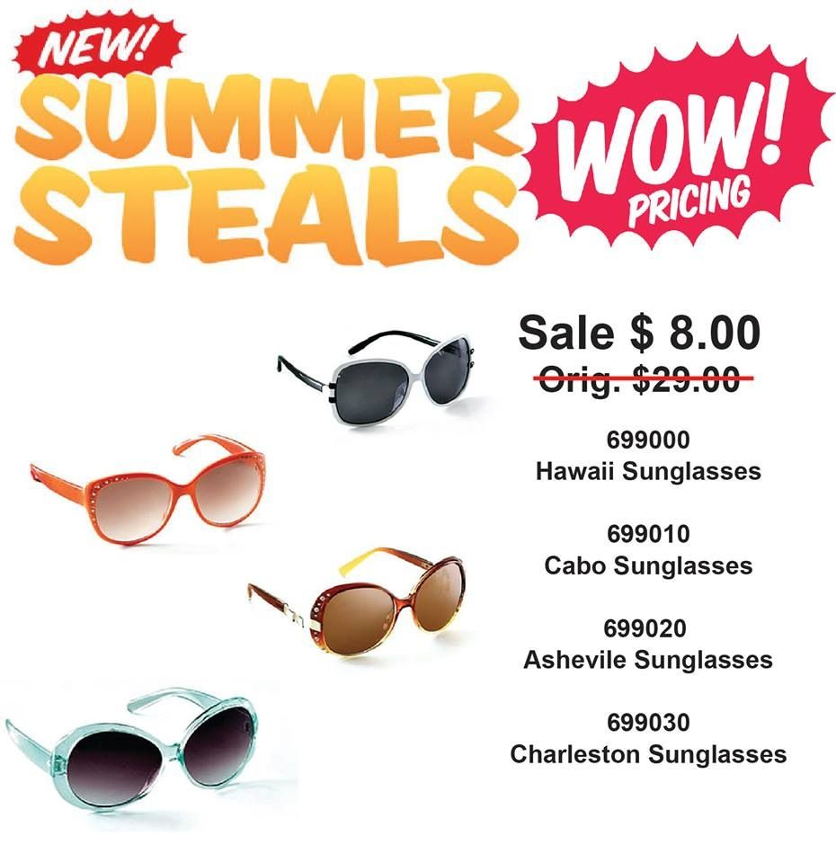 $8 sunglasses!! Only 2 more days for this wonderful summer sale from ...