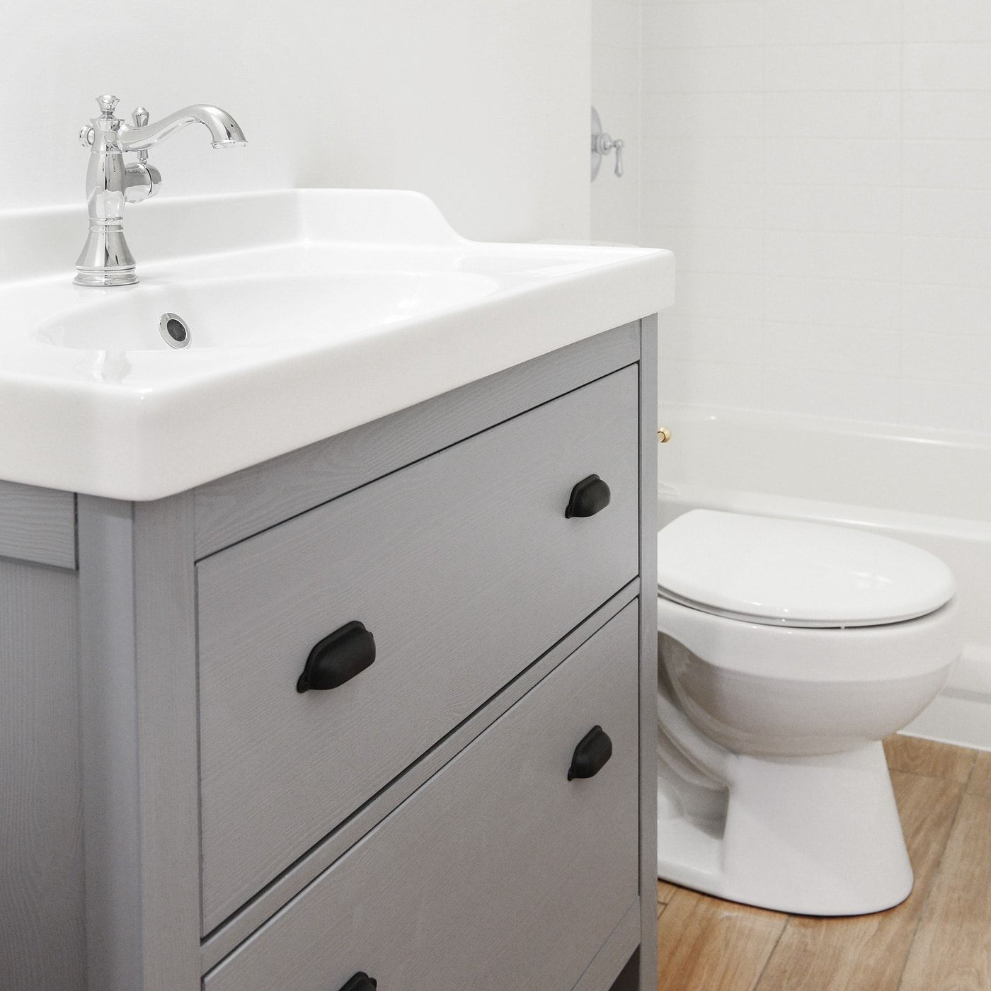 What Makes an IKEA Vanity Stand Out Above the Rest Ikea