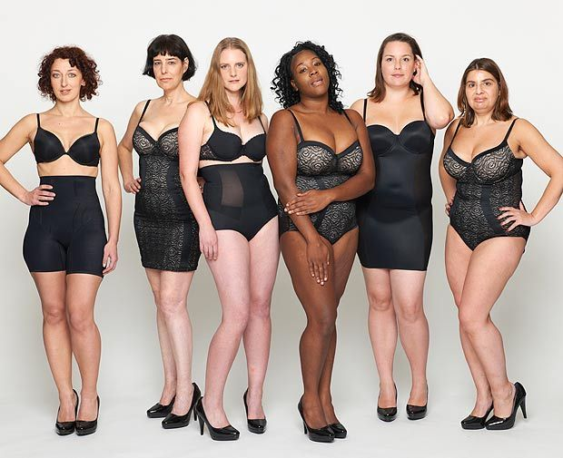 what does a size 10 women look like - Siteze