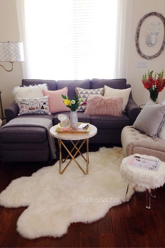Jul 1 Obsession with Throw Pillows Decoracion de salas, De salas y - Ideas Con Mucho Estilo