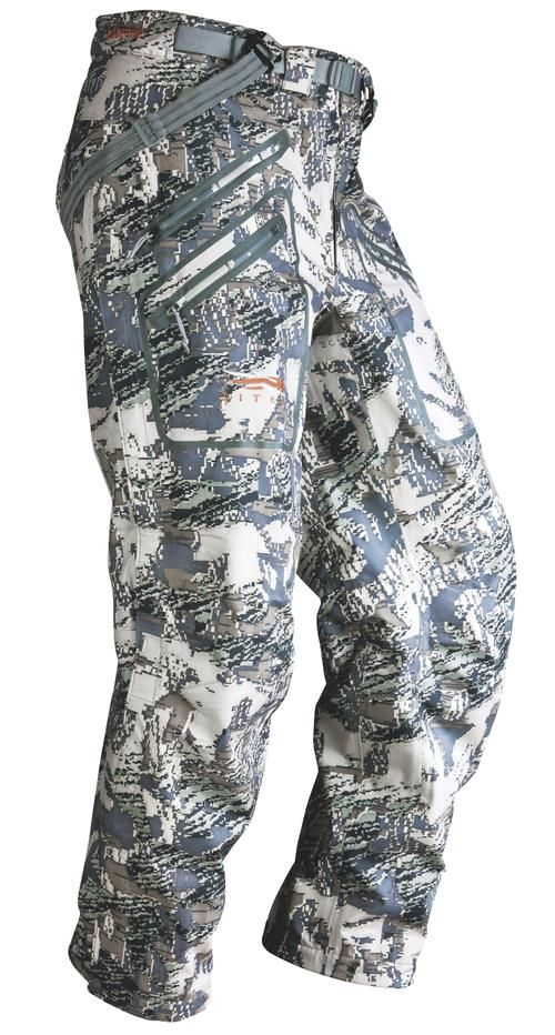 Coldfront Bib Pant Sitka Gear Hunting Clothes Sitka