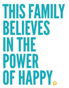 image result for happy family quotes