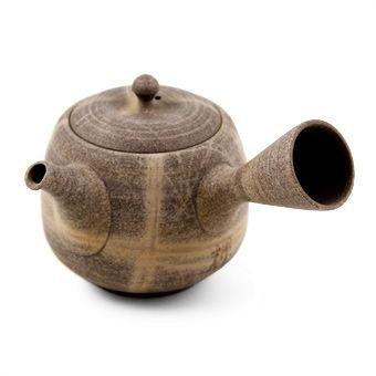 hitasuki clay teapot. only $200 ... !