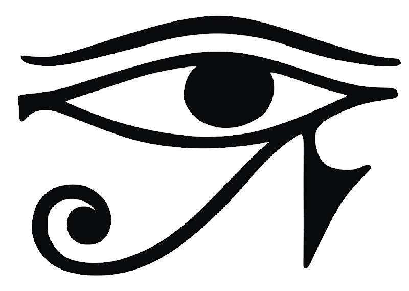 The Eye Of Horus Is An Ancient Egyptian Symbol Of Protection Royal