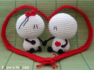 Amigurumi Patterns Free Crochet Pdf : Bigli migli free amigurumi patterns ravelry amigurumi and patterns