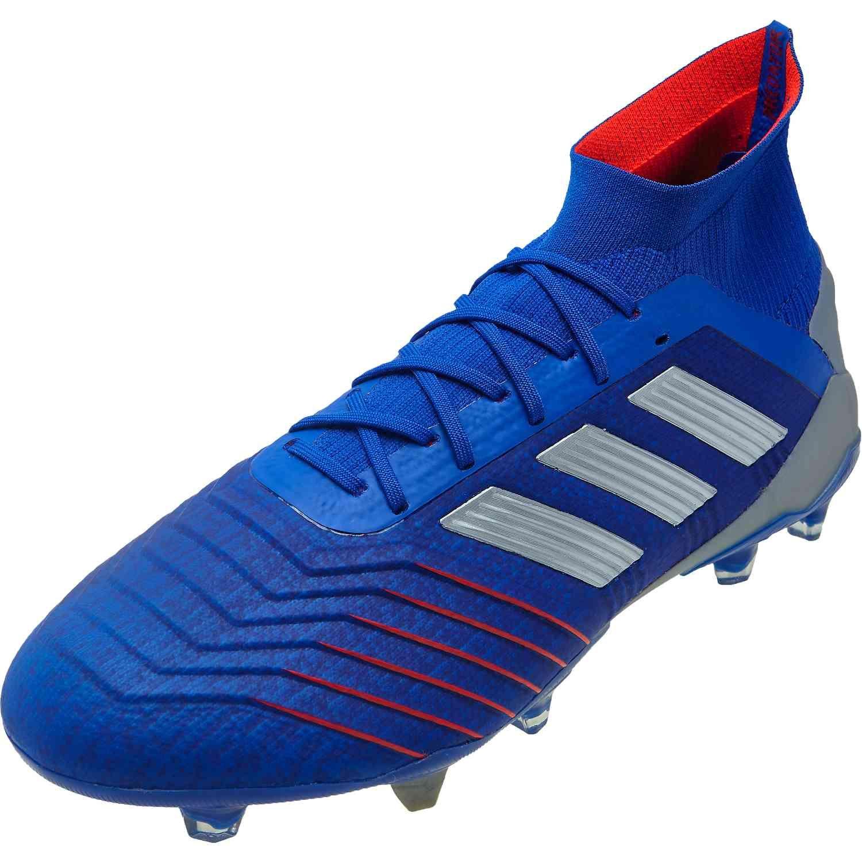 Adidas Predator 19 1 Fg Exhibit Pack Soccerpro Soccer Shoes Soccer Boots Adidas Predator