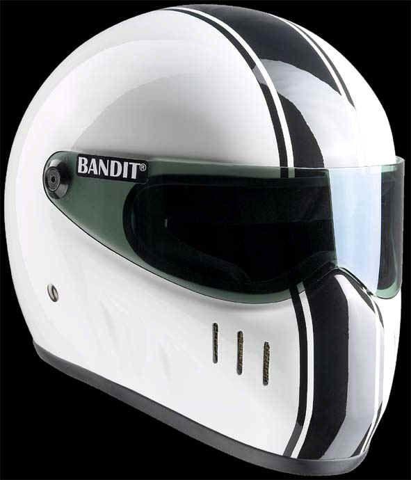 Bandit DESIGN ECE Jet Cascos de moto comprar on line