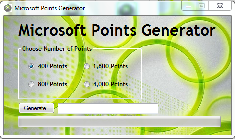 How can you get Microsoft points codes?