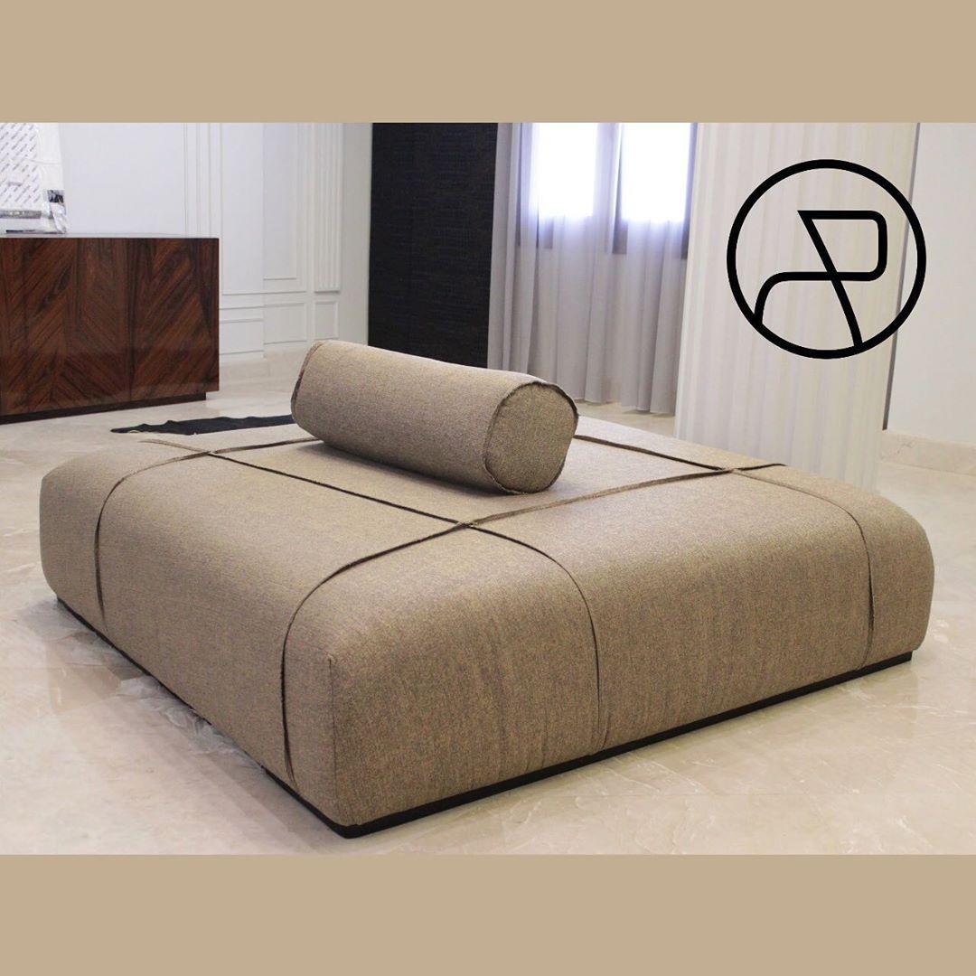 "Riciclato Design Studio on Instagram: ""#sofalounge #goldlounge #sofa #comfort #design #style #trend #trending #trendy #furnituretrend #blacksofa #usa #uae #egypt #lebanon…"""