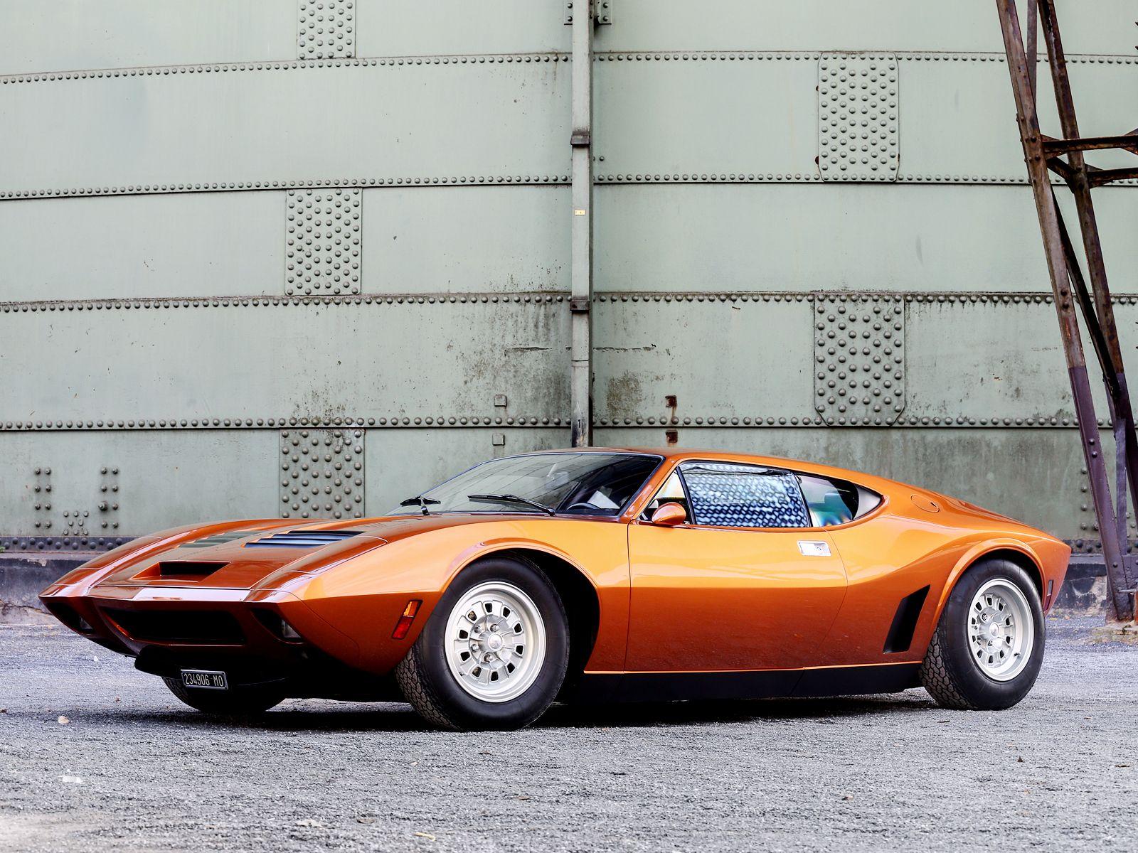 Supercars Latest News Photos Videos Super Cars Vintage Sports Cars American Motors