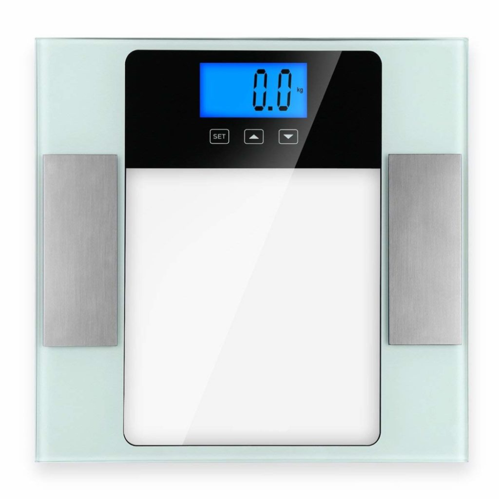 50 Off Smart Body Weight Scale Bathroom Scale With 10 Users Memory Body Weight Scale Weight Scale Best Bathroom Scale