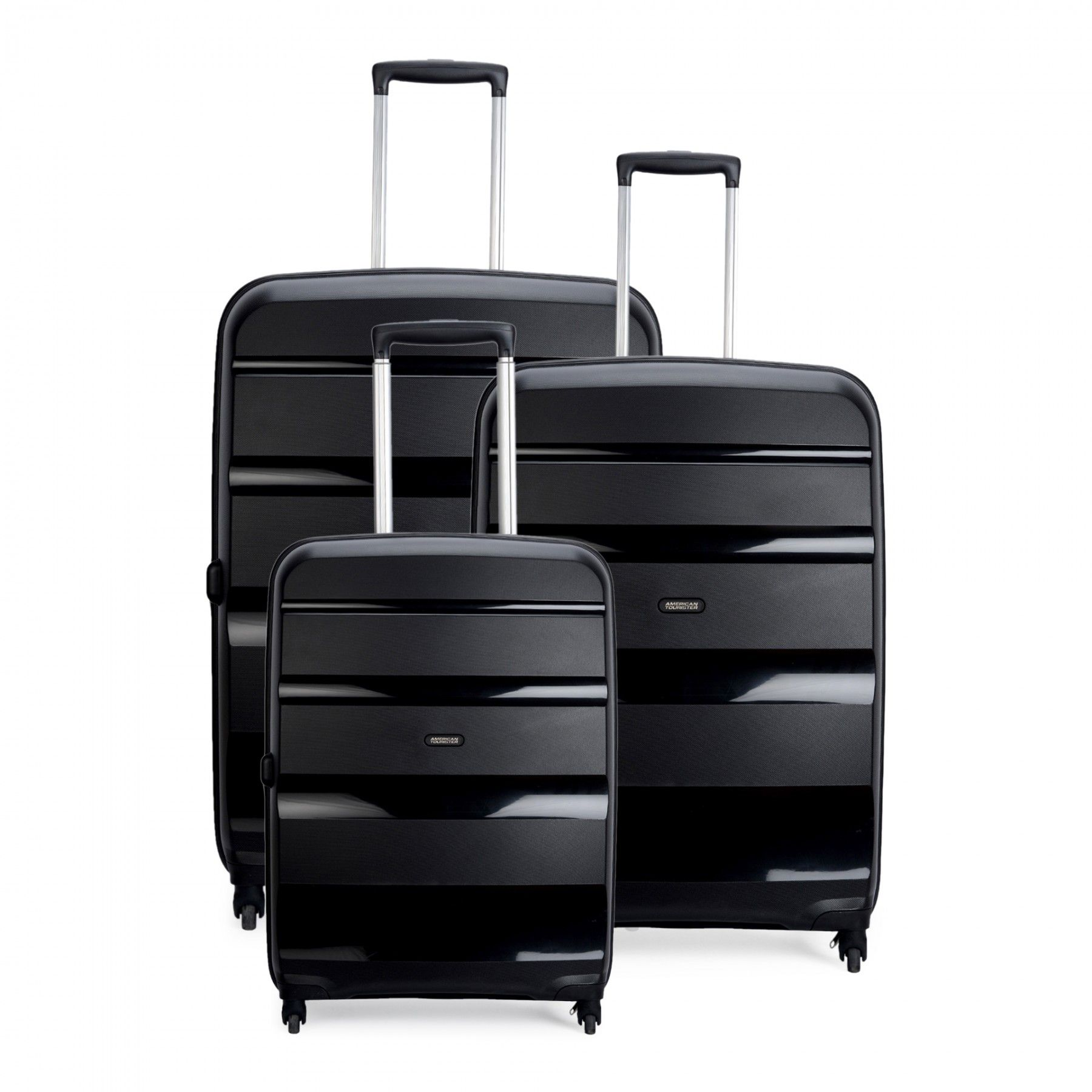 Luggage With Drawers Bon Air Hardside Luggage American Tourister Bentley 50000 Set
