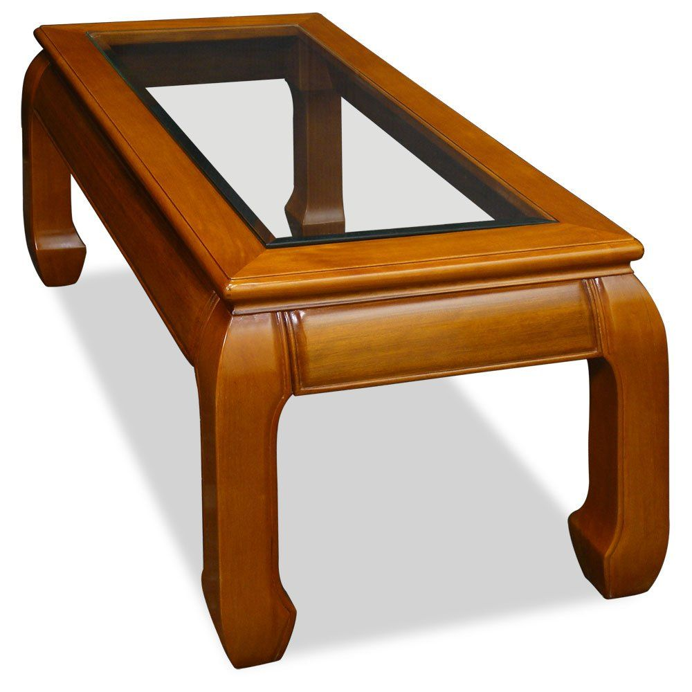 Hand Crafted Ming Style Rosewood Coffee Table With Glass Top 40in X 20in Natural Learn Even Mor Coffee Table Chinese Coffee Table Living Room Coffee Table [ 1000 x 1000 Pixel ]