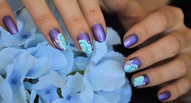 33 Modele De Unghii Cu Gel Yve Ro Nails Beauty Yve
