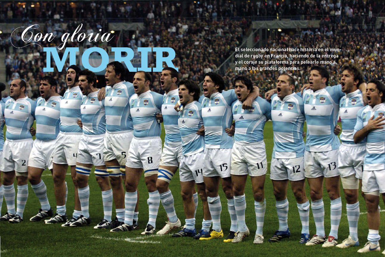 rugby pumas argentina