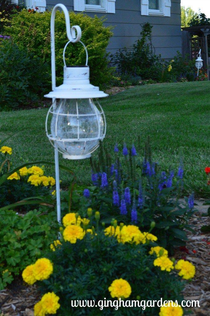 Flower Garden Design Tips - Gingham Gardens