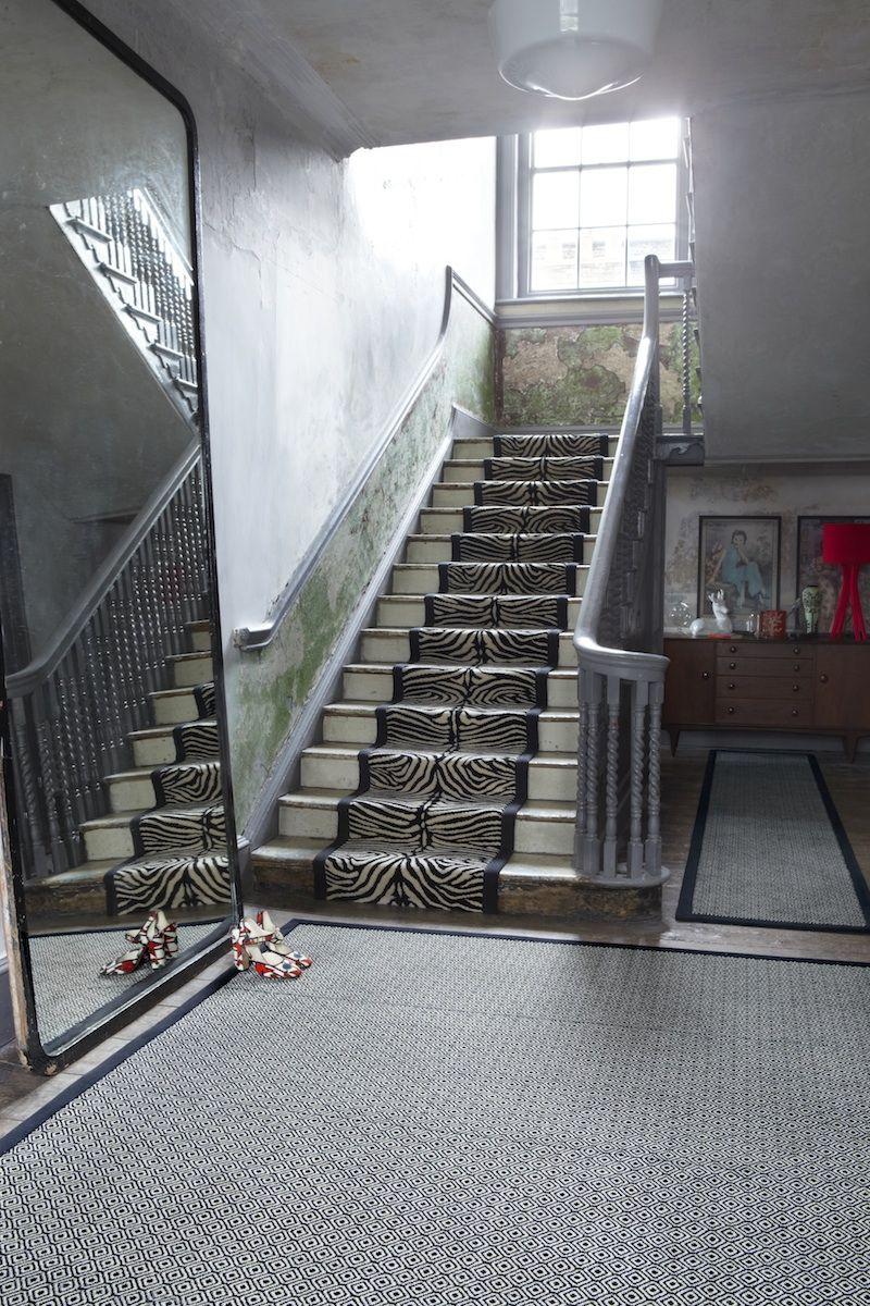 Buyer's Guide To Carpet Alternative flooring, Hallway