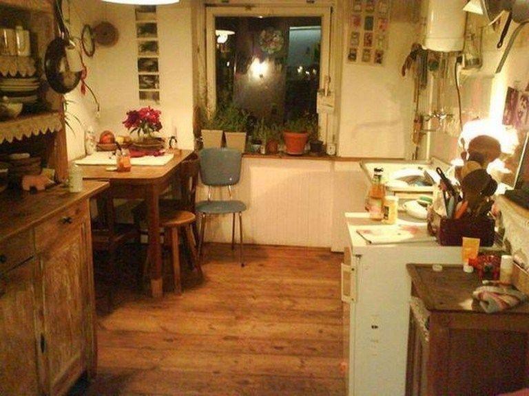 Kitchen Vintage Ideas Decorating Vintage Kitchen Vintage Kitchen Idea Bohemian Kitchen Decor Retro Home Decor Bohemian Style Kitchen