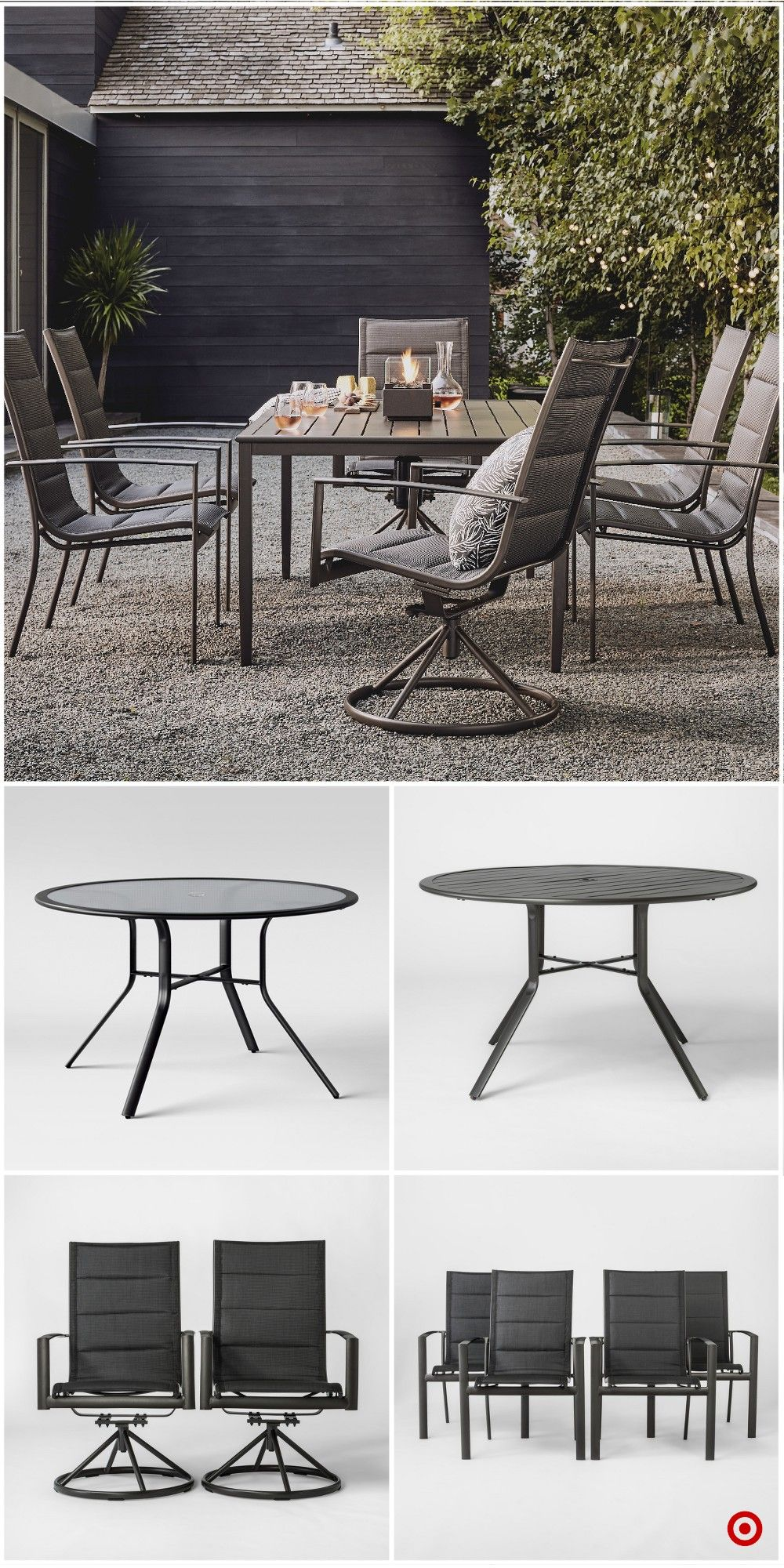 Shop Target For Patio Sets At Great Low Prices Free